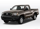 Toyota Tacoma  gps tracking