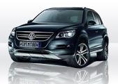 Volkswagen TIGUAN  gps tracking
