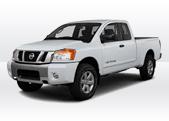 Nissan Titan  gps tracking