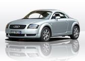Audi TT Mk1 8N gps tracking
