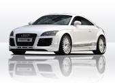 Audi TT Mk2 8J gps tracking