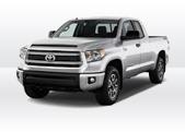 Toyota Tundra  gps tracking