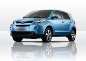 Toyota Urban Cruiser  gps tracking