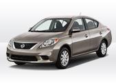 Nissan Versa  gps tracking