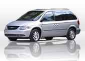 Chrysler VOYAGER Mk4 gps tracking