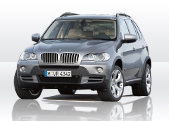 BMW X5 E70 gps tracking
