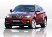 BMW X6 E71 gps tracking