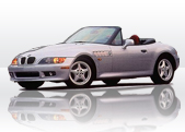 BMW Z3  gps tracking