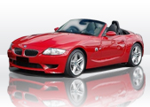 BMW Z4 E85 gps tracking